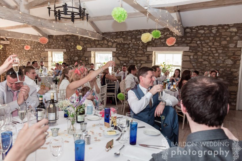 © Baildon Wedding Photography