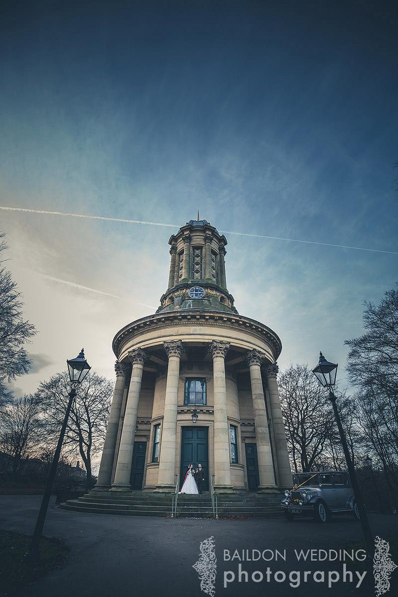 United reformed Church Wedding Victorian venue