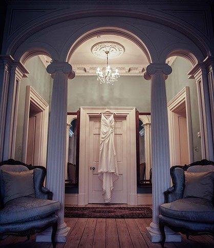 wedding dress Tailtands Settle