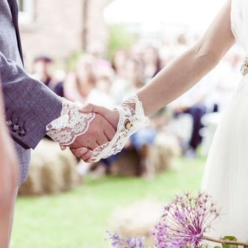 outdoor wedding venues in yorkshire