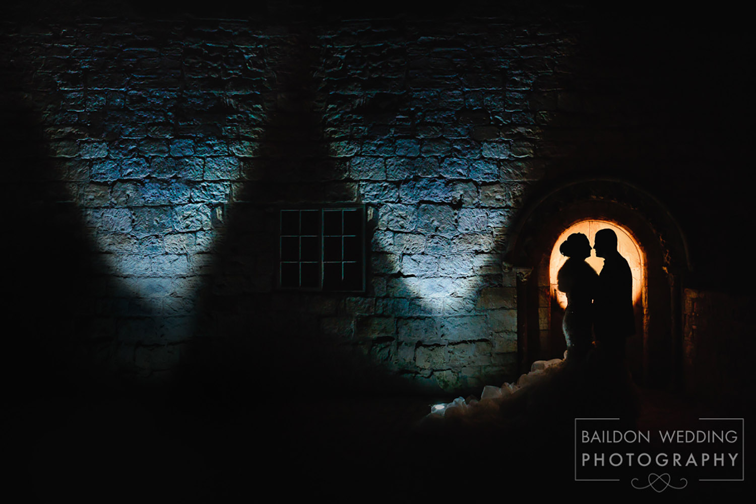 Priory Cottages wedding Leeds