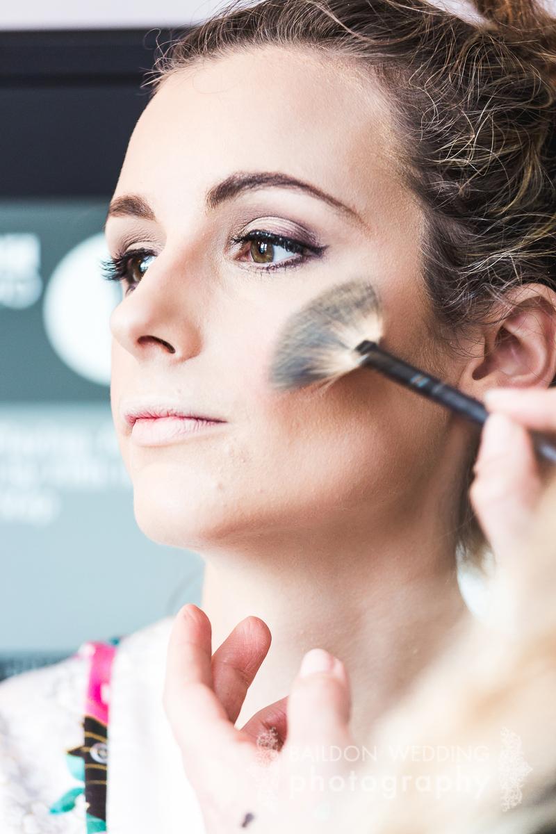 highlighter make-up