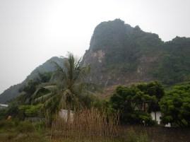 Nice change of scenery