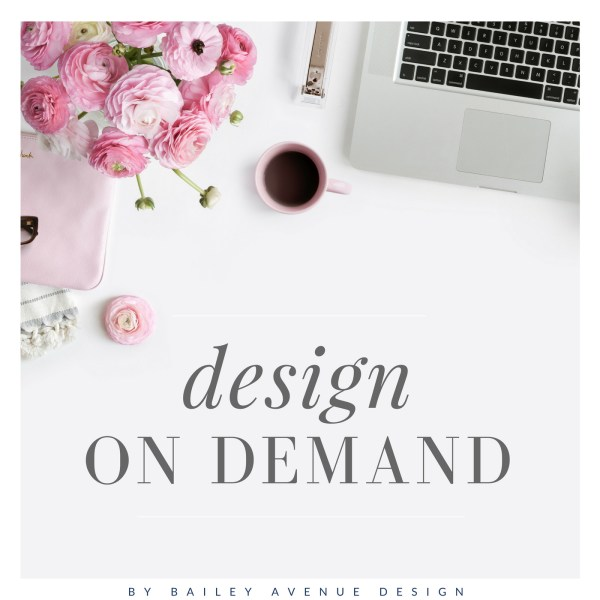 Design on Demand