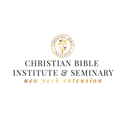 Christian Bible Institute & Seminary – New York Extension