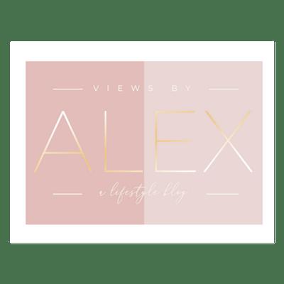Views By Alex