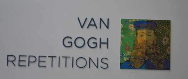 Van Gogh Repetitions Cleveland Museum Of Art Bailey Dowlin