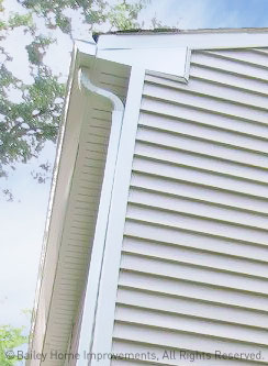 Gutters by Bailey Home Improvements