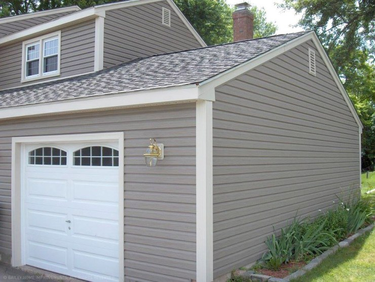 Siding by Bailey Home Improvements