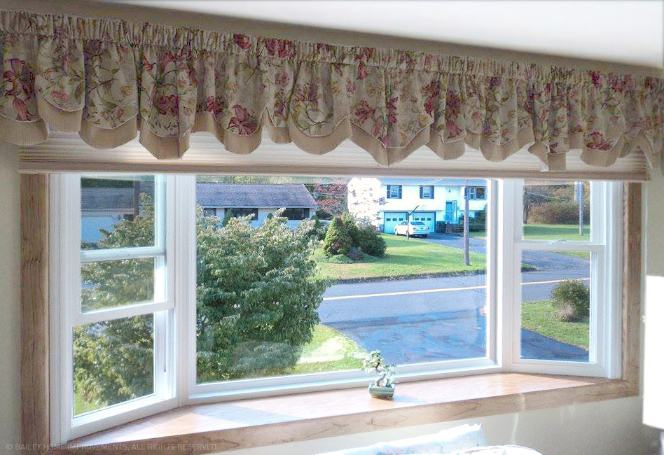 Bay Windows by Bailey Home Improvements