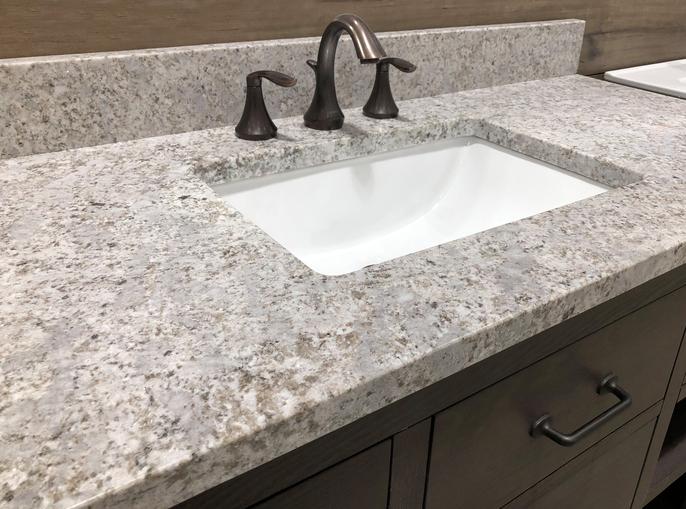 Granite Cultured Marble