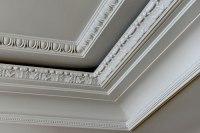Bailey Interiors Architectural Plaster Cornice - Georgian ...