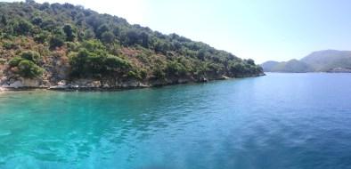 Frikes, Greece