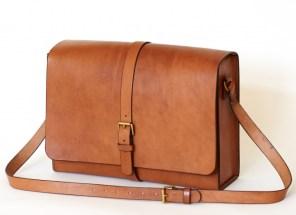 Harry Owen 'Railway Bag'