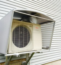 ductless heat pump [ 1532 x 1526 Pixel ]