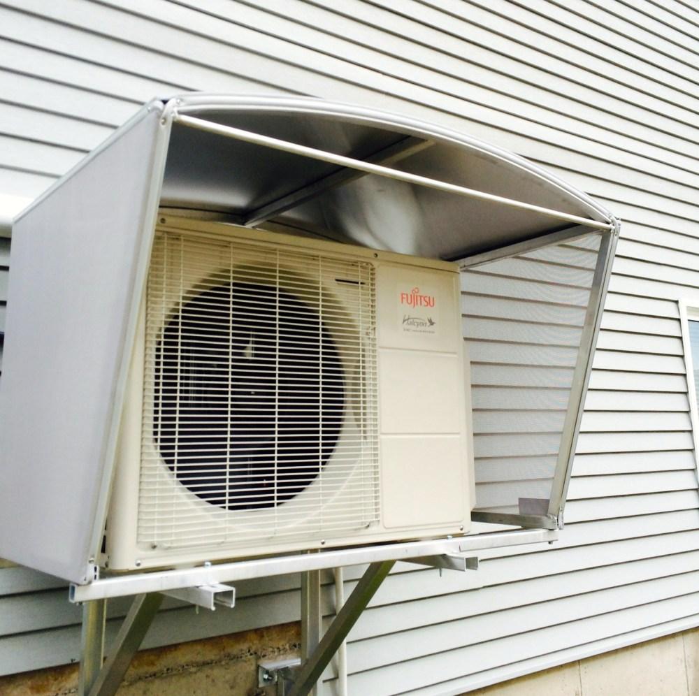 medium resolution of ductless heat pump