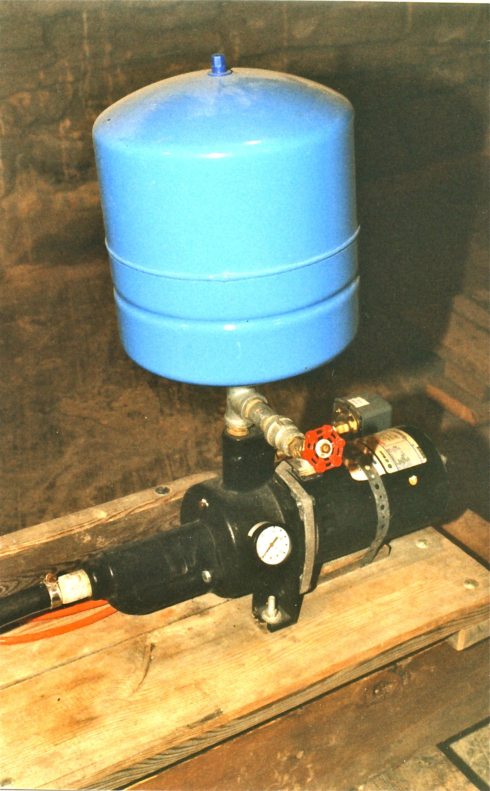 hight resolution of install a submersible pump lesson 5 getting water in the mean time