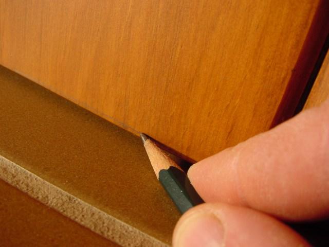 STICKY WOODEN DOOR FIX: Tips for DIY Repairs - Baileylineroad