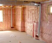 Basement Heating Ducts