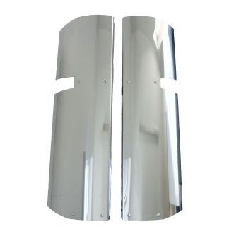 Stainless Steel DAF CF/XF Mirror Guards