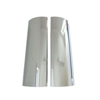 Stainless Steel MAN TGA and TGM Mirror Guards