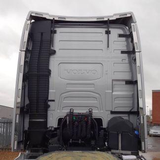 Volvo V2/V3 Perimeter Kit