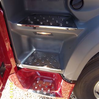 DAF 105 Step Covers