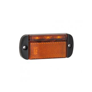 Low Profile Side Marker Lamp