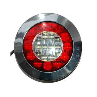 Bullseye Rear Lamp