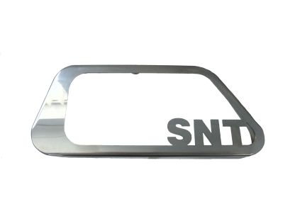 Personalised Exhaust Tip Cover