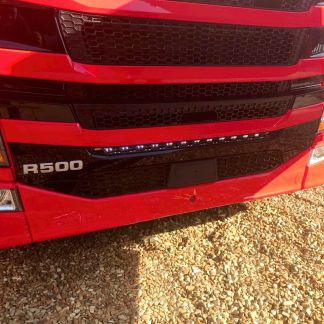 LED Strip Grill Inserts