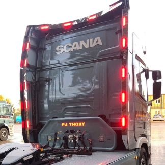 Scania Perimeter Kit