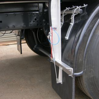 Mudflap Lift Kits