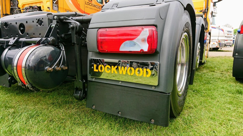 customer photos - lockwood