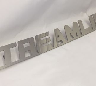 Streamline Badge
