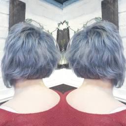 Silver Hair 2016
