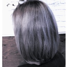 Grey Hair 2017