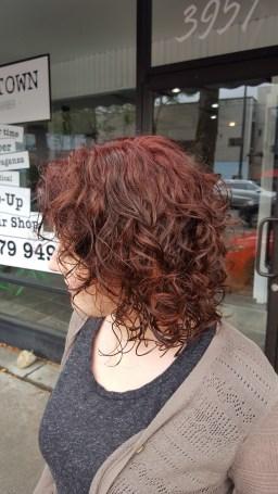 Curls 2016
