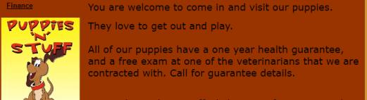 PuppiesNStuff