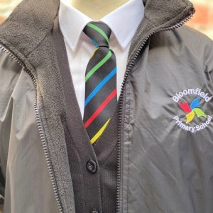 Bloomfield PS Coat