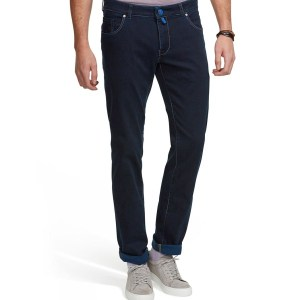 Meyer Jeans 60206 19 Dark Denim