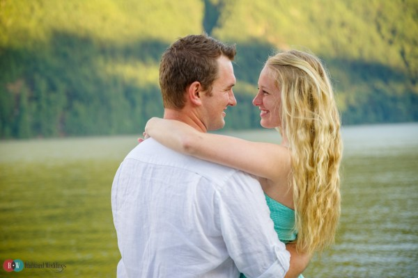 Jason and Marina Golden Ears Engagement Photography Session