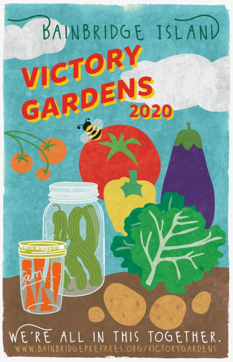 Victory Gardens 2020