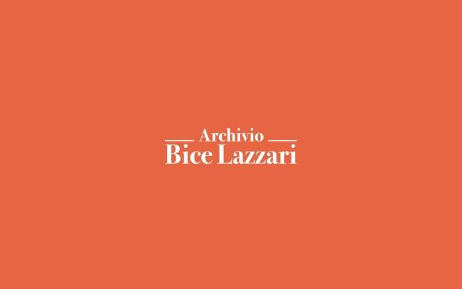 Portfolio Archivio_BiceLazzari