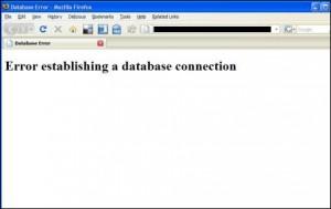 Error Database
