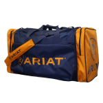 Ariat Gear Bag Navy Orange Bairnsdale Horse Centre