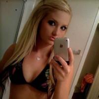 Plan sexe sur Rouen avec une salope étudiante blonde célib