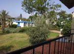 בלעדיות חדשה באבן יהודה - למכירה דירת 4 חדרים