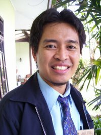 Fahmi Amhar