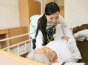 アースサポート和歌山 訪問入浴看護師
